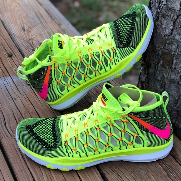 d33e4168c7321 🆕Nike Train Ultrafast Flyknit🏃🏽 ♂️